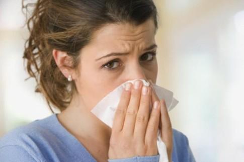 К простудным заболеваниям